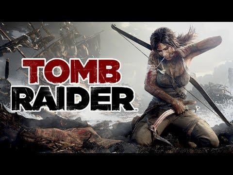 Tomb Raider 2013 #18: Ostateczne Starcie Ze Słoneczną Królową Himiko