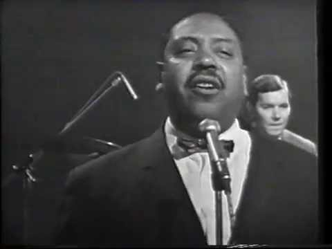 Big Joe Turner Full 1965 UK Show.