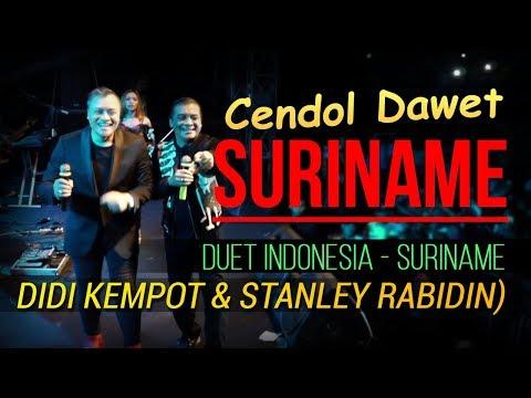 cendol-dawet-suriname---duet-indonesia---suriname-(didi-kempot-&-stanley-rabidin)