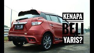Kenapa Pilih Toyota Yaris ? #Carvlog indonesia