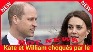 Kate et William choqués par le séjour new-yorkais de Meghan Markle, selon un intime du prince