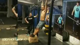 Compilation Fails Musculation