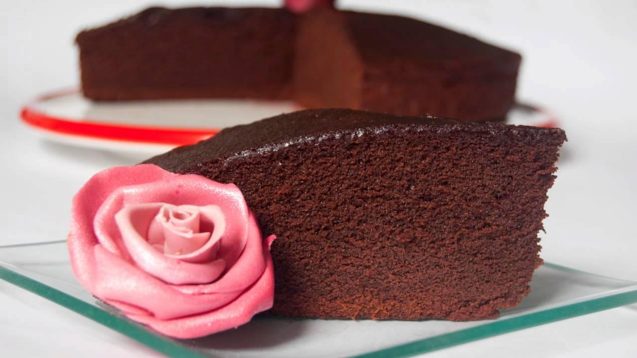 Mud Cake Al Cioccolato Bianco