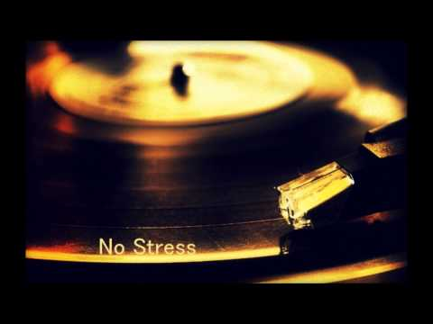 No Stress - Mellow Hip-Hop Beat