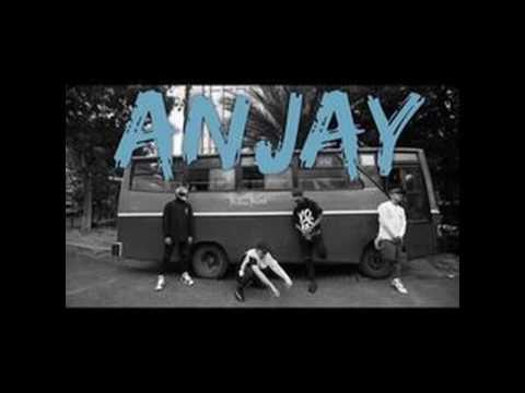 kemal palevi - Anjay Instrumental (karaoke) music by kemal palevi ft.young lex ,mack g,robert wynand