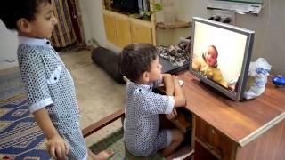 Sadi Sherazi Naqeebullah Sherazi Watching Video