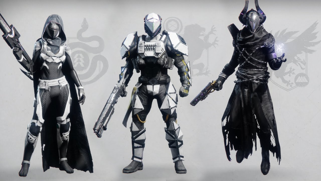How To Get Super Insanely Fast With Raiju S Harness Destiny 2 Youtube Select the department you want to search in. harness destiny 2
