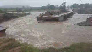 Cyclone Idai Update :Road to Chimanimani