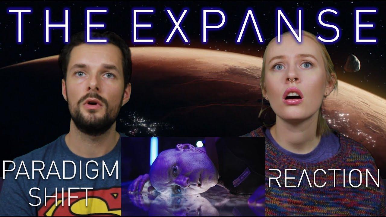 Download The Expanse S02E06 'Paradigm Shift' - Reaction & Review!