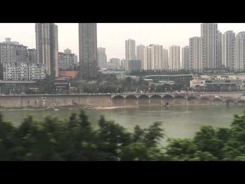 Jialing River Chongqing