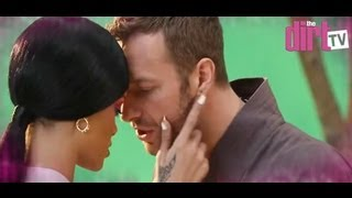 Rihanna And Chris Martin Face Off! - The Dirt TV