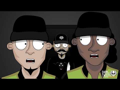 A BURGER KING TRUE HORROR STORY ANIMATED