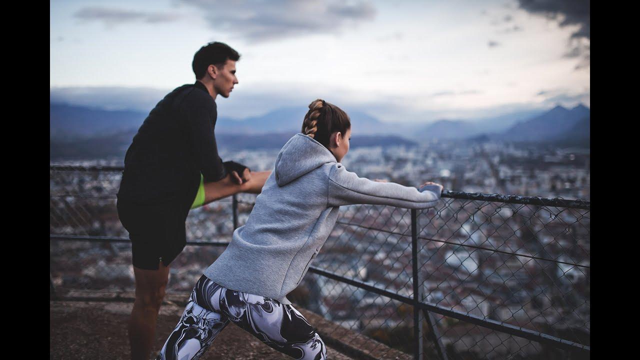 Cardio Training | Heels on Gasoline