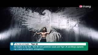 Pops in Seoul-Tiger JK( 타이거 JK) _ Fly Like an Eagle - MV