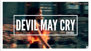 The Weeknd  Devil May Cry Espaol  Marvins Fame