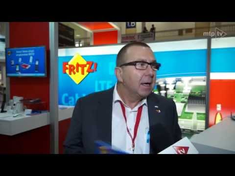 Jürgen Pohl, Channel Sales Manager Poland, AVM GmbH