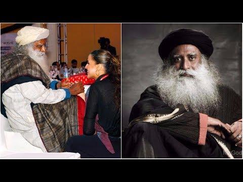 ஈஷா யோகாவும் ஜக்கிவாசுதேவும் - Live Talk on Isha Yoga & Jaggi Vasudev
