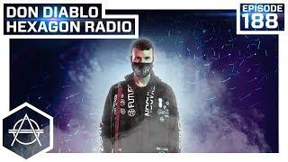 Hexagon Radio Episode 188