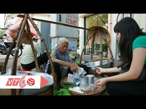 20 năm bươn chải với nghề bán xôi xéo | VTC