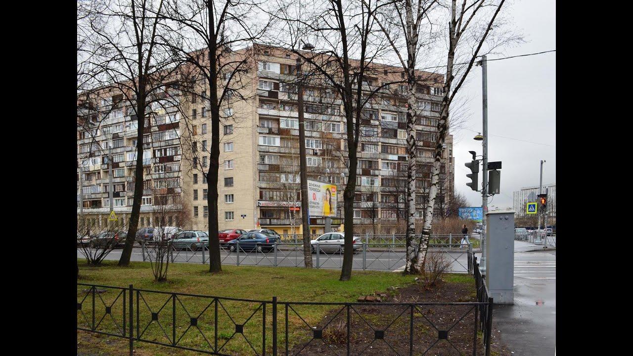 Купить квартиру Науки 17 к 2   купить квартиру в СПБ   Купить .