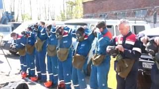 Подразделения «Башкирэнерго» прошли командно-штабные учения