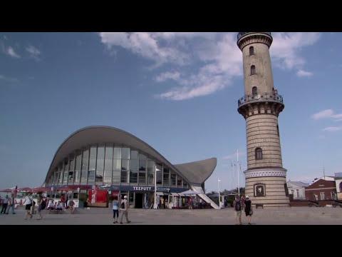 Rostock's Top 10