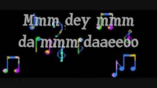 Shh By Frou Frou Lyrics on Screen