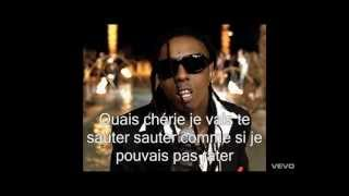 Lil Wayne - Lollipop ft. Static [Traduction en Français]
