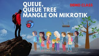 Day19 Simple Queue | Queue Tree | Mangle By Ishwor Khanal & Dibya Manandhar