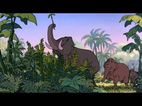 Jungle book hathis march crossover