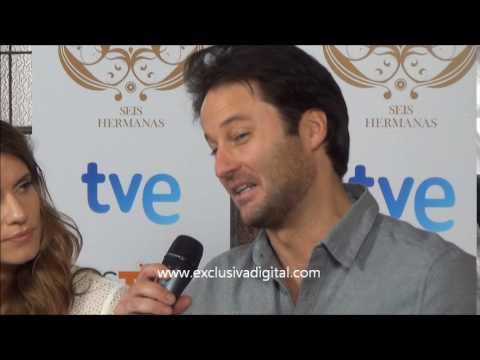 Fernando Andina sobre 'Seis Hermanas'
