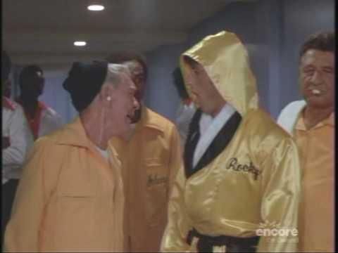 b94204202e Rocky Balboa Robe - YouTube