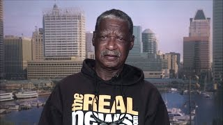 Political Prisoner Eddie Conway on Joining the Black Panthers & How He Was Set Up By COINTELPRO