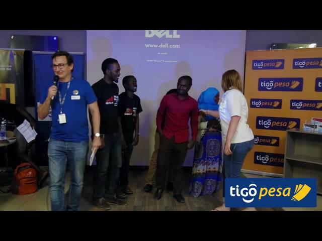 GSMA API HACKATHON