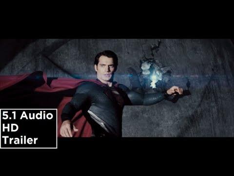 Man of Steel | 5.1 Surround Sound | Trailer 5 |