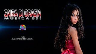 Zaira Di Grazia - Musica Sei - Videoclip Ufficiale 2014