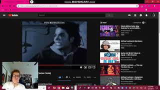 Reacting To Michael Jackson Crack #30 (The Last one) By Cadi Loves Michael Jackson And Bruno Mars