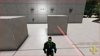 Empyrion   Galactic Survival 703 датчики логические сигналы ловушки. как настроить.