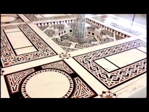 Islamic Arts Museum Malaysia ll Top Things to do Malaysia ll Top Things to do Kuala Lumpur
