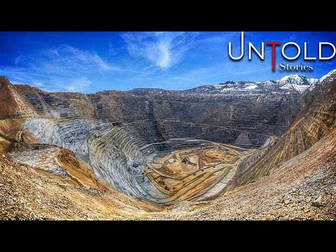 Biggest Mining Sites in the Philippines | The Untold Stories