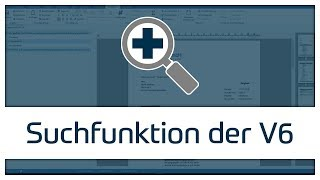 Suchfunktion | TopKontor Handwerk V6