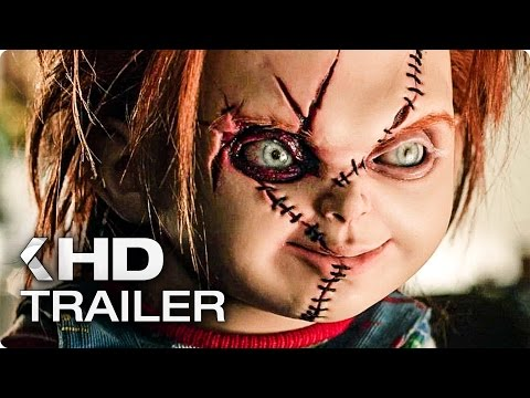 трейлер 2017 - CULT OF CHUCKY Trailer (2017)