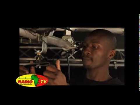 Afrika TV Spot: Meine Sprache Meine Kultur