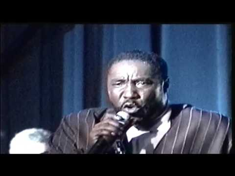 The O'Jays & LeVert Concert - Washington, D. C. Aug 8, 1999 VIDEO # 2 of 3