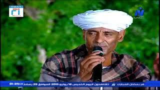 عبدالحميد الشريف t v-قتاه النيل الثقافيه