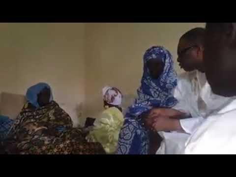 Ecouter Le témoignage de Youssou Ndour à Pape Diouf suite au décès de son père
