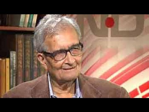 Growth vs Development: Nobel winner Amartya Sen discusses way ahead for India with NDTV