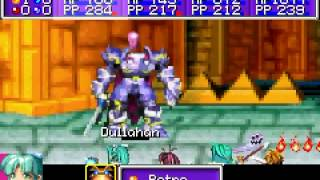 Game Boy Advance Longplay [039] Golden Sun: The Lost Age (Part 10 of 10)