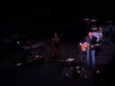 Damien Dempsey - Apple Of My Eyes (live)