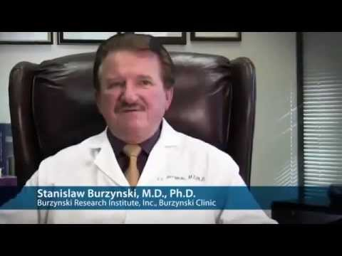 Dr. Stanislaus Burzynski: The Movie (full length)